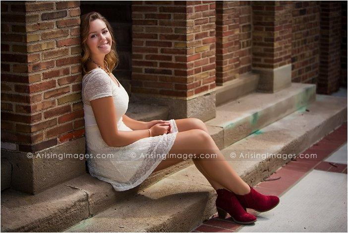 birmingham high school senior pictures