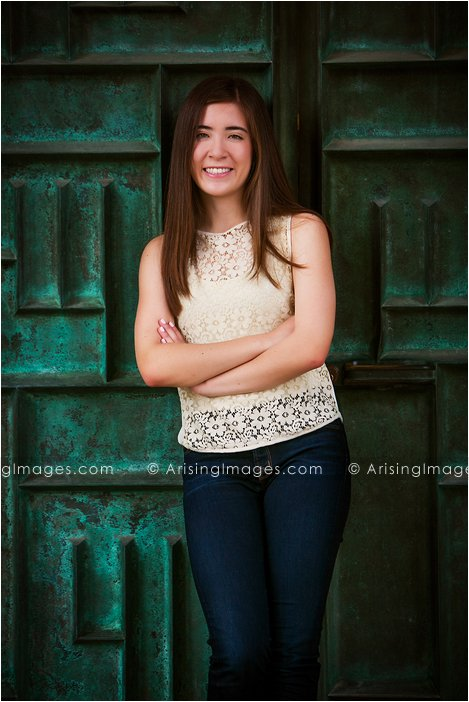 bloomfield michigan high school senior photographer