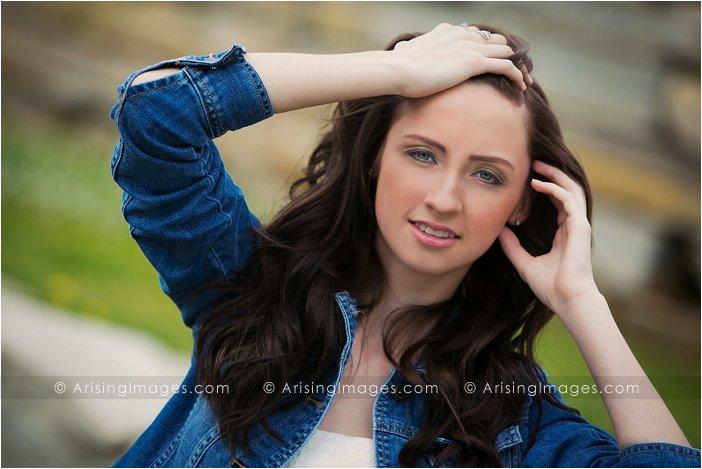 best michigan high school senior photographer