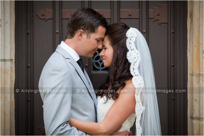 best meadow brook hall wedding photographer