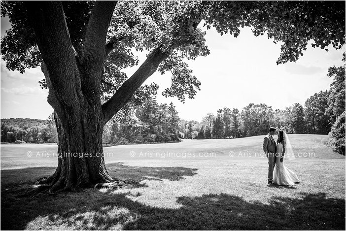 wedding photos at meadow brook