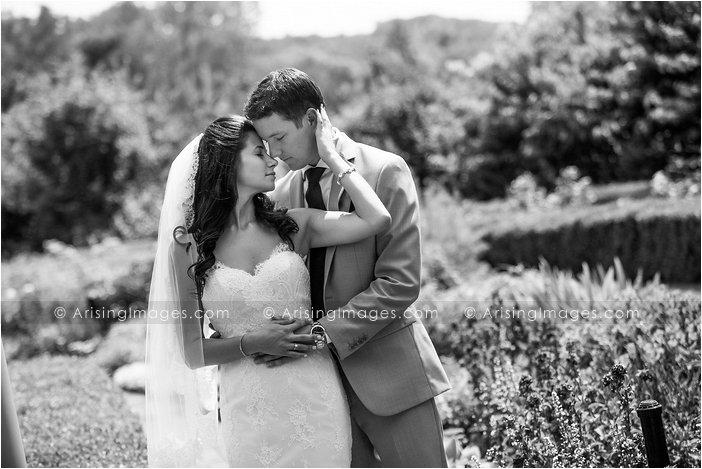 michigan's best wedding photographers