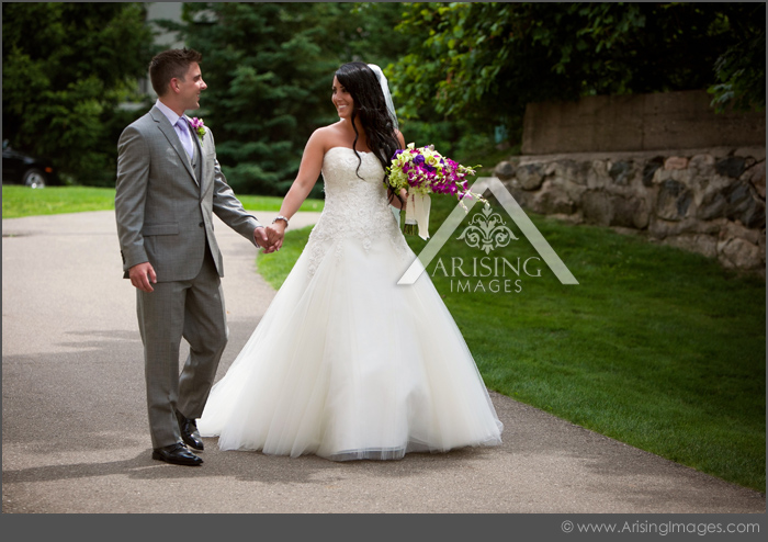 best rochester michigan wedding photographer