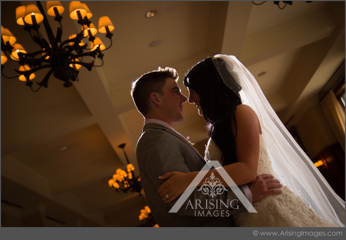creative michigan wedding photography