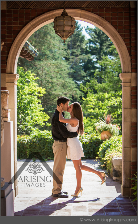 best cranbrook approved engagement photographer