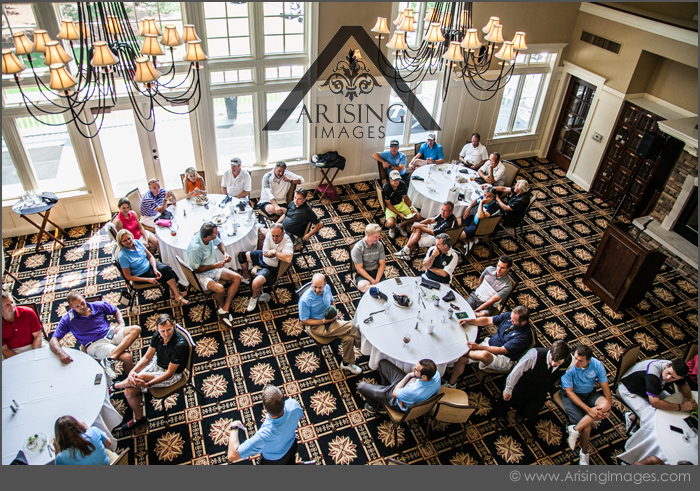 event photography at oakhurst country club
