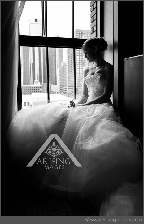 best detroit michigan wedding photographers