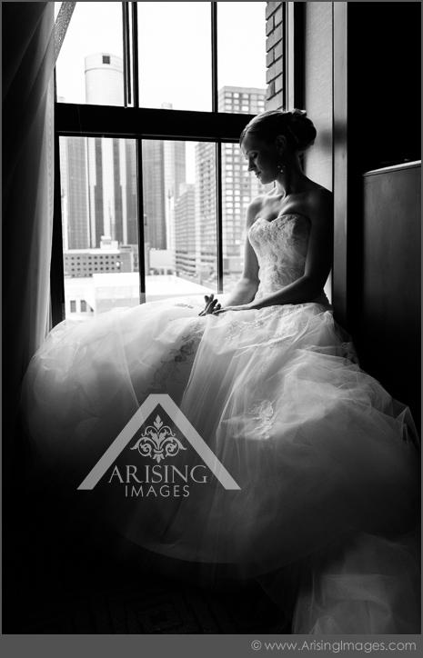 best detroit michigan wedding photographers