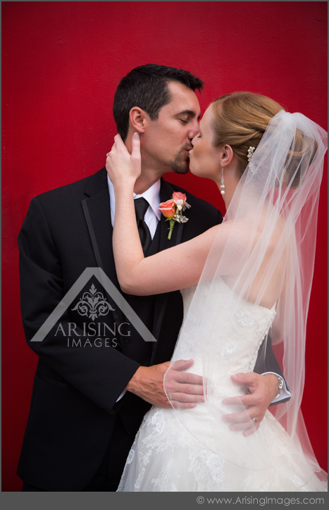 bride and groom pictures in detroit michigan