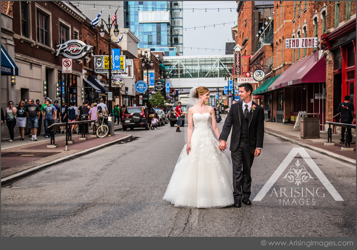 Best Wedding Photography In Detroit Michigan
