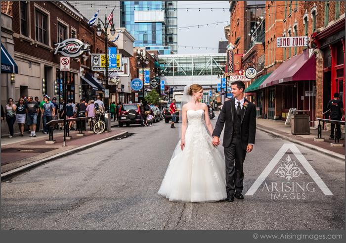 best wedding photography in detroit michigan