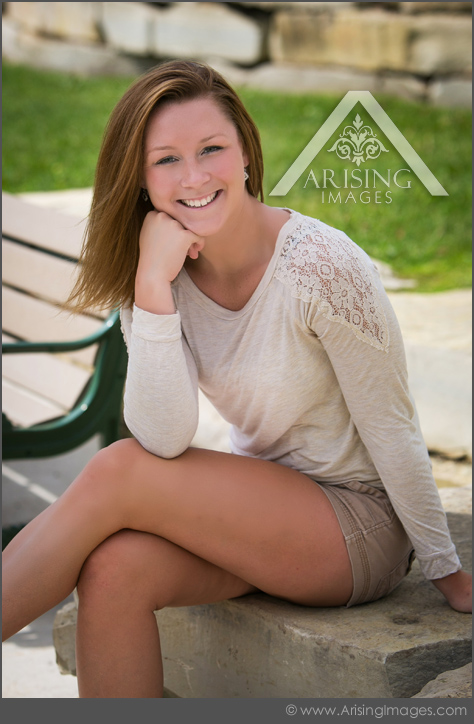 lake orion high school senior pictures