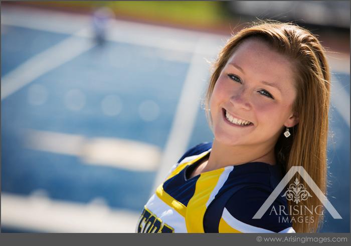 oxford michigan cheerleader senior pictures