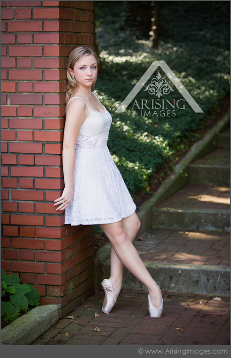 pretty ballerina pictures in birmingham michigan