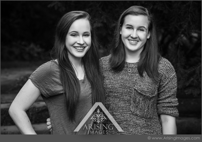 michigan senior pictures with your sister