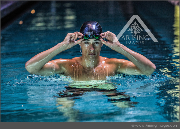 awesome swimmer michigan senior pictures