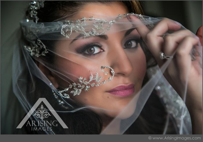 creative detroit michigan wedding photography