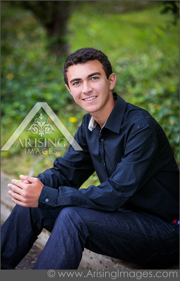 cool cranbrook senior pictures
