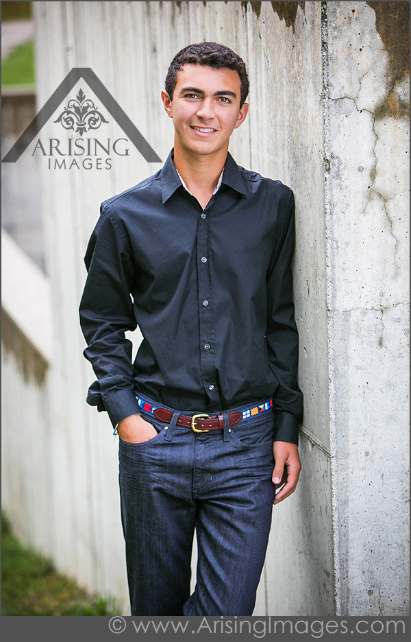cranbrook senior photographer