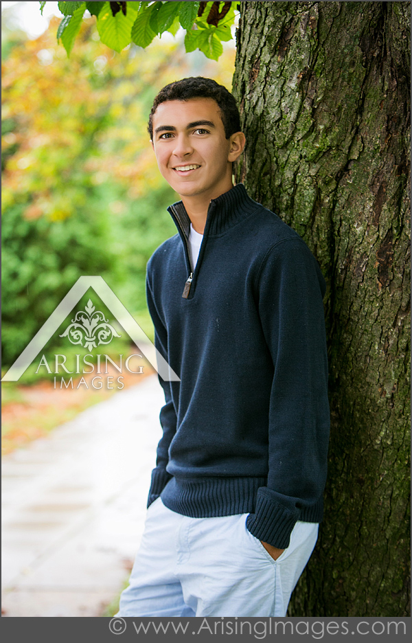 cranbrook high school senior pictures