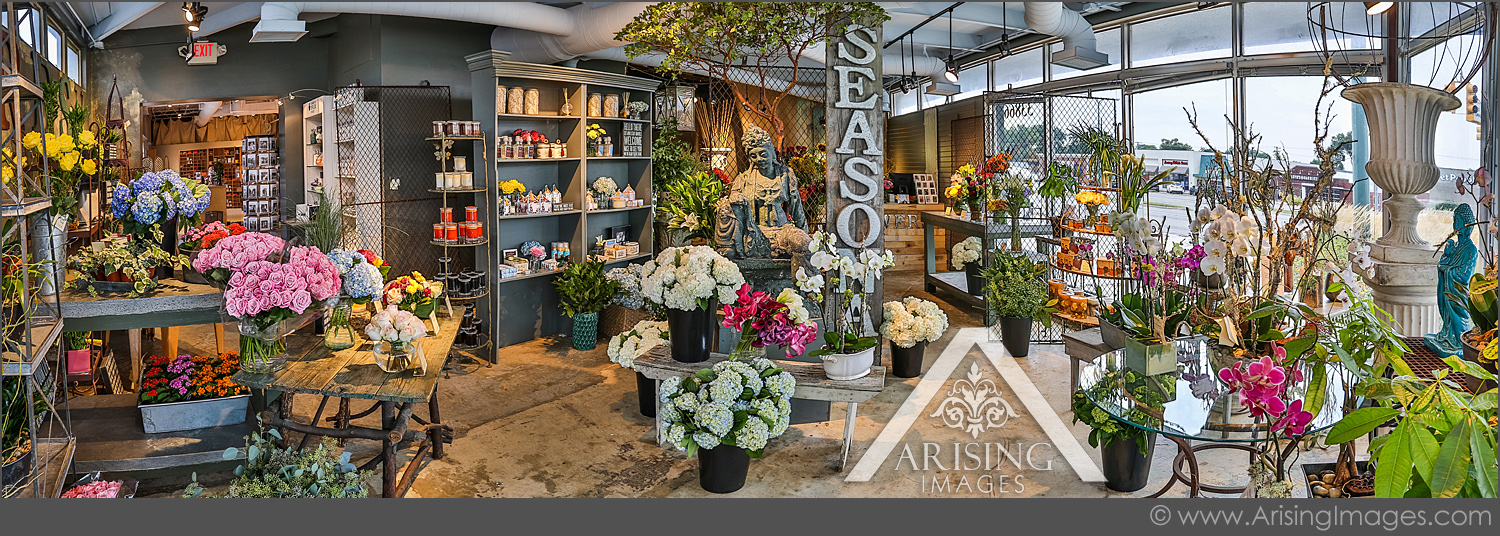 blossoms florist in birmingham michigan