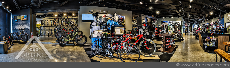michigan bike shop photgraphy