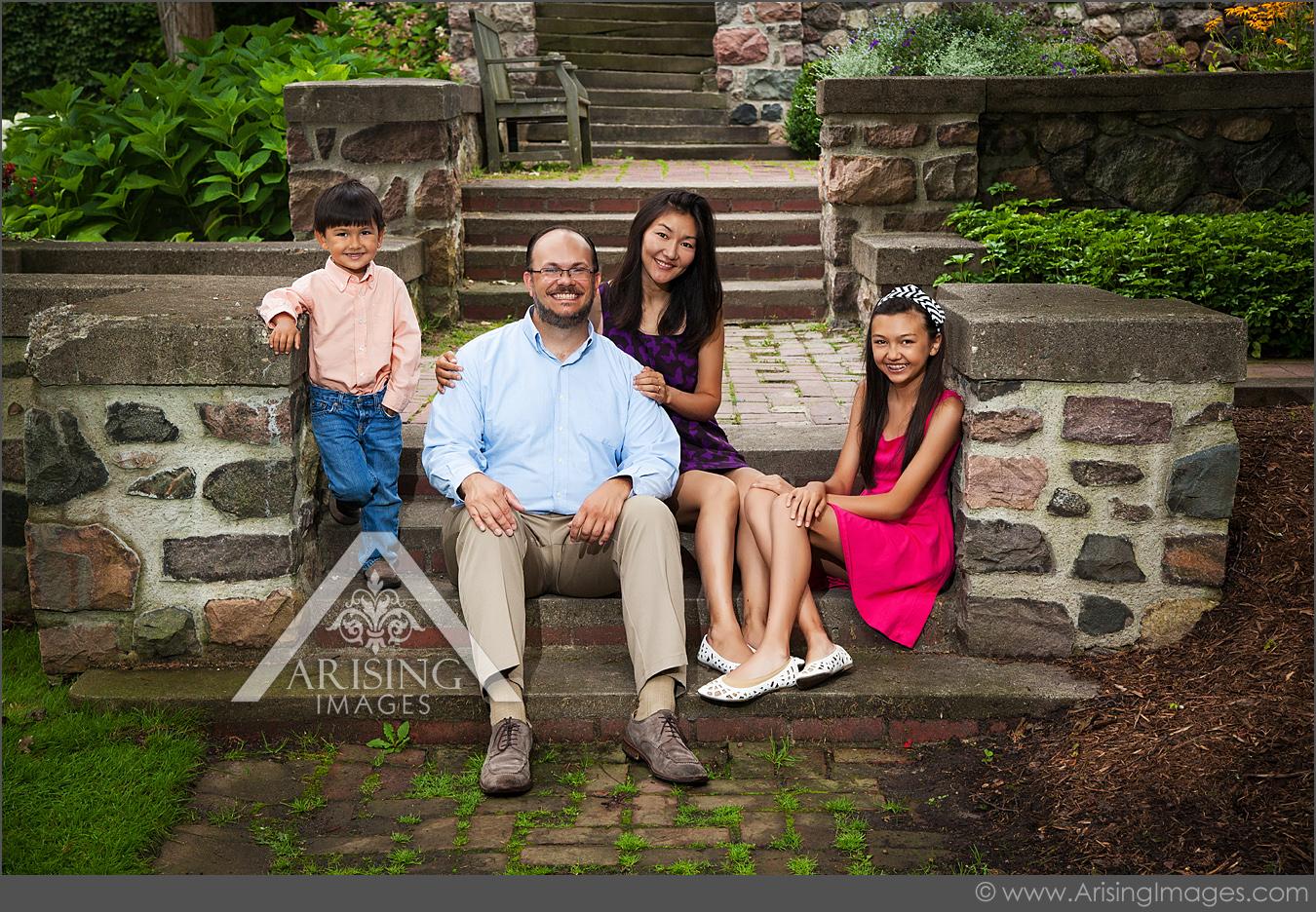 cranbrook family photographer