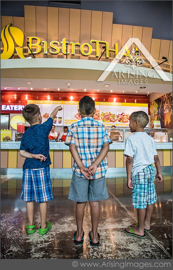michigan restaurant photography