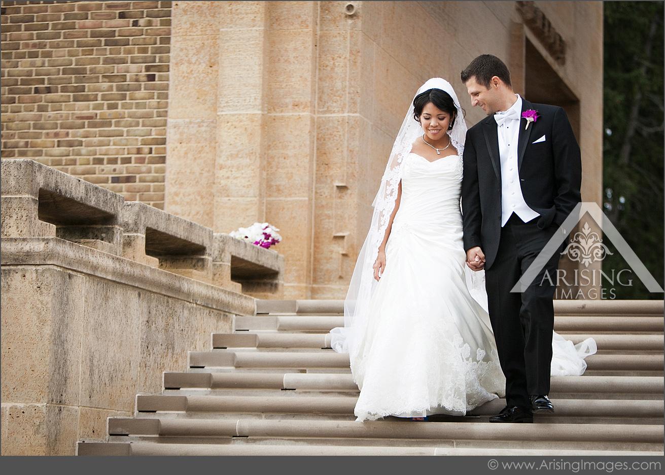 best wedding photographers in michigan
