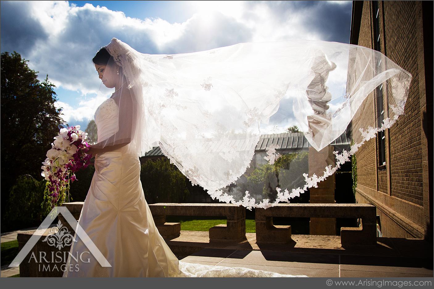 beautiful cranbrook wedding pictures