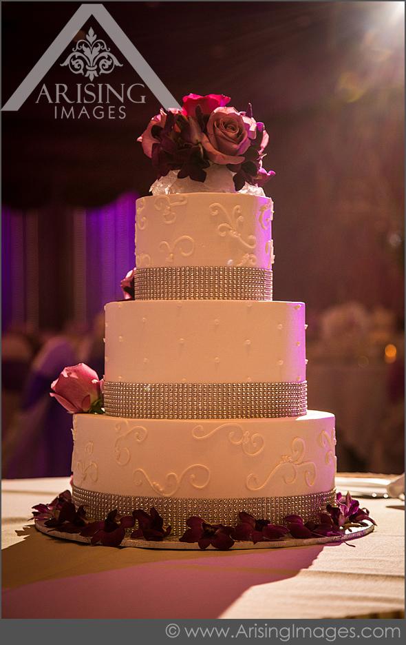 weddings at petruzzellos in rochester michigan
