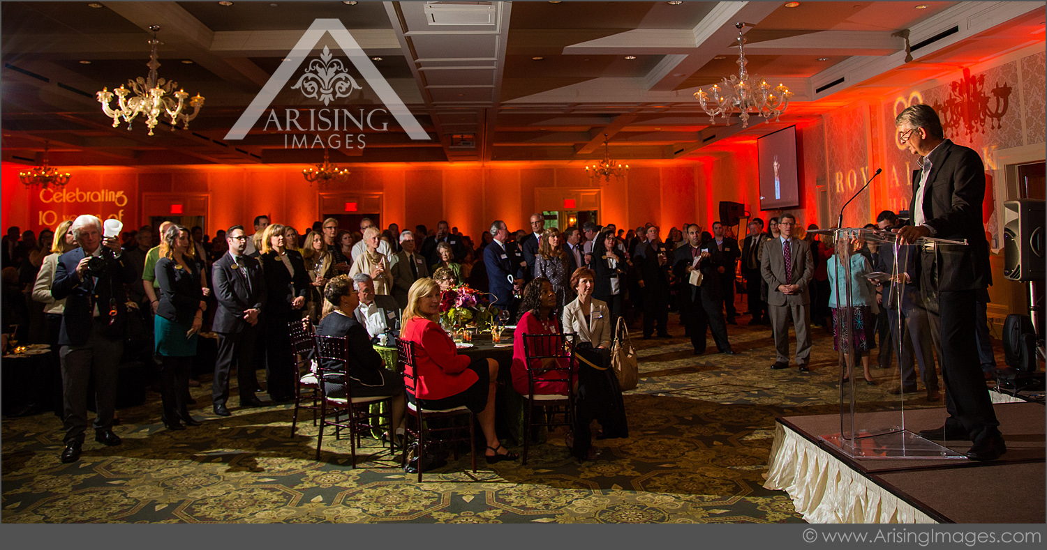 photographer for michigan corporate parties