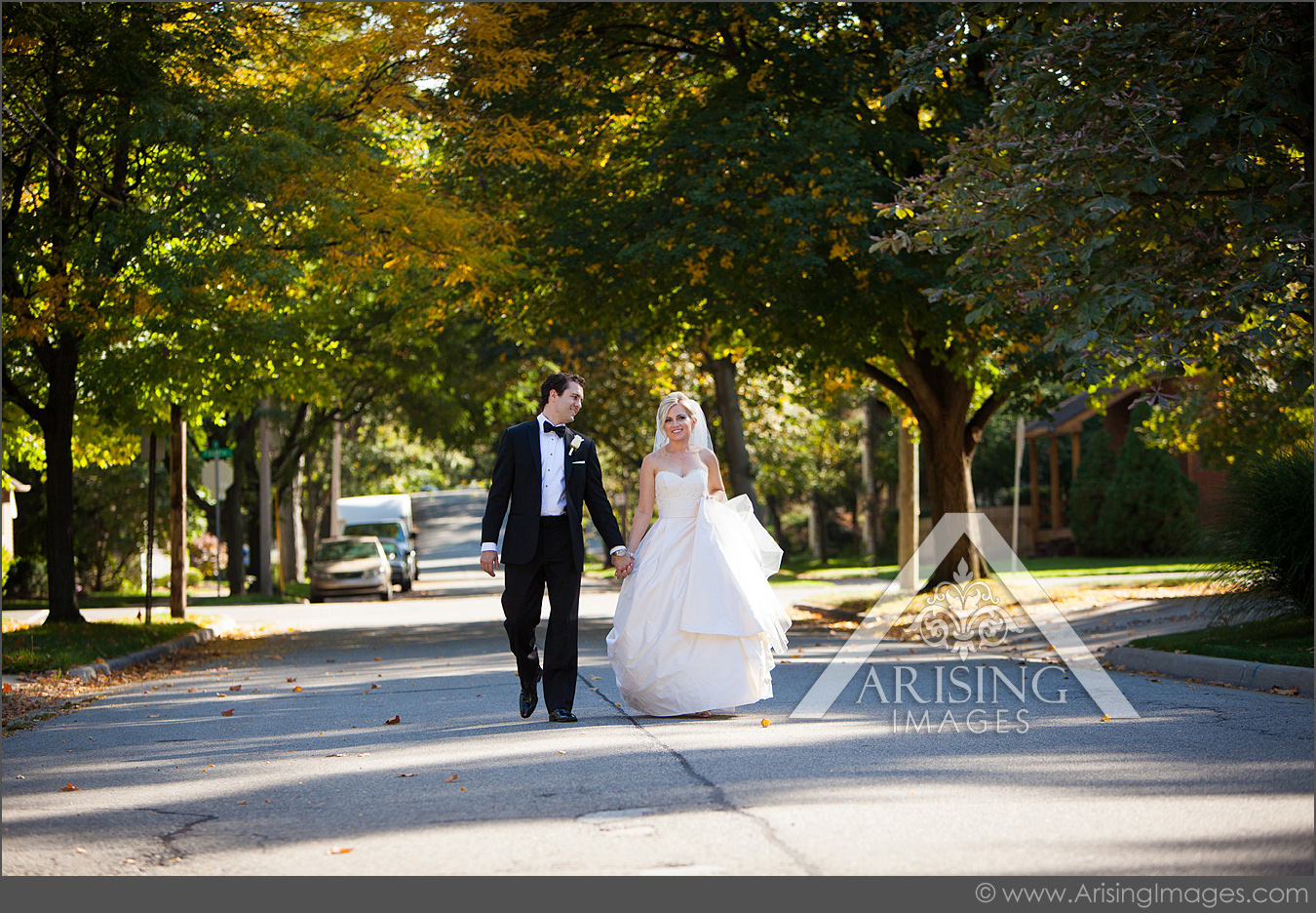 best detroit wedding photographer
