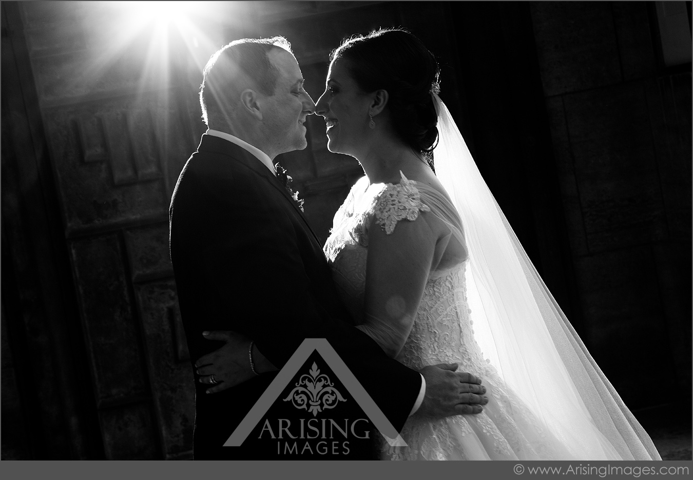 unique michigan wedding pictures