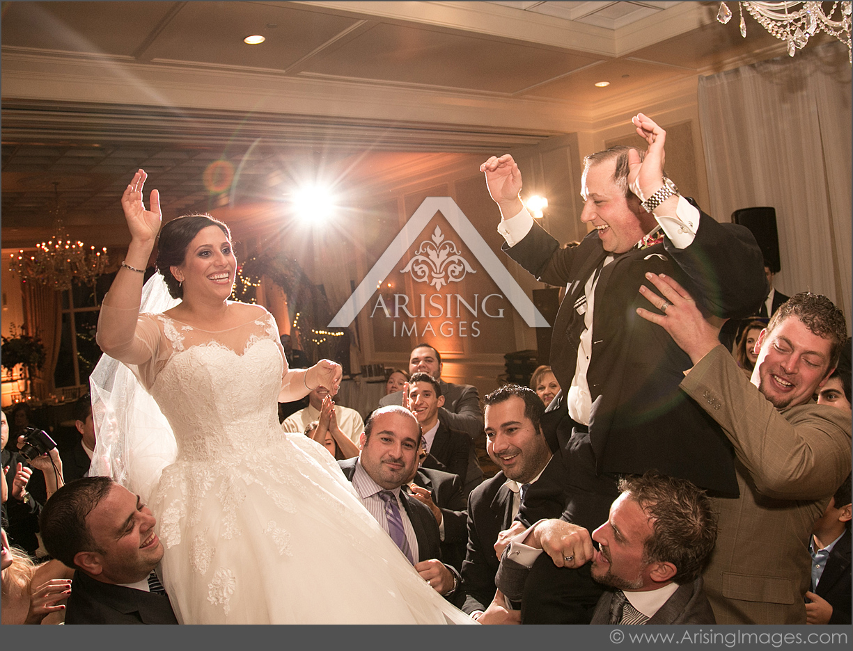best michigan wedding reception photographer