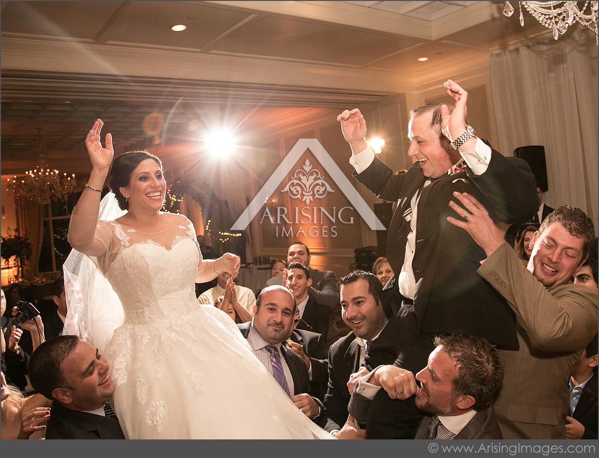 best michigan wedding reception photographer