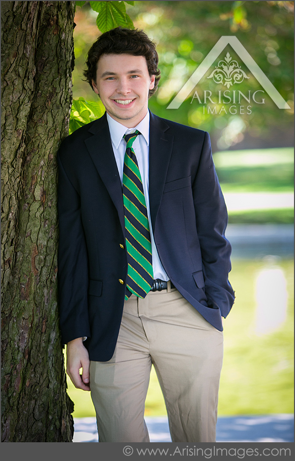 senior pictures bloomfield michigan