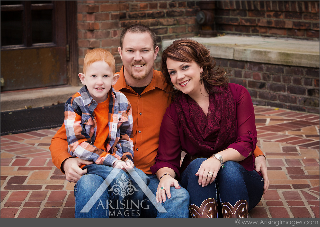 cranbrook family photographer