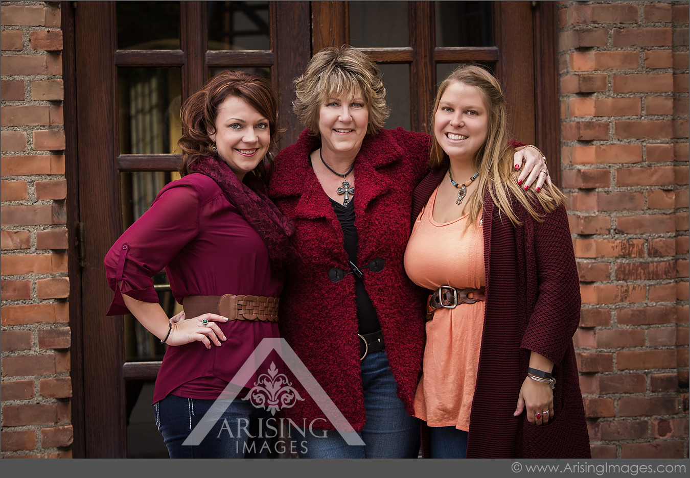 cranbrook fall family pictures