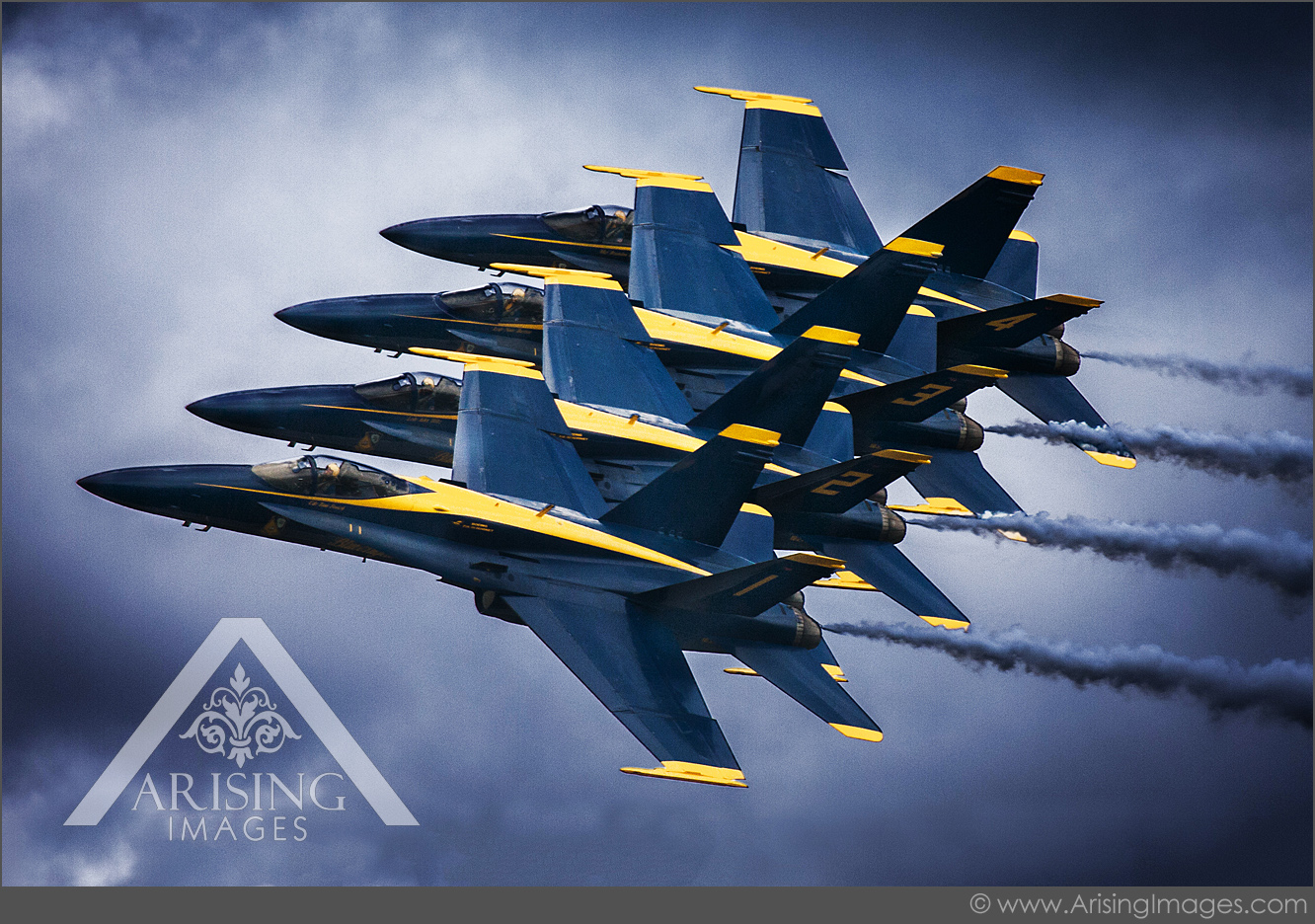 the blue angels photography