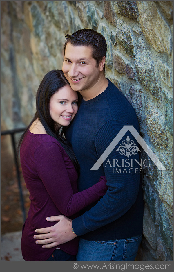 bloomfield michigan engagement photographer