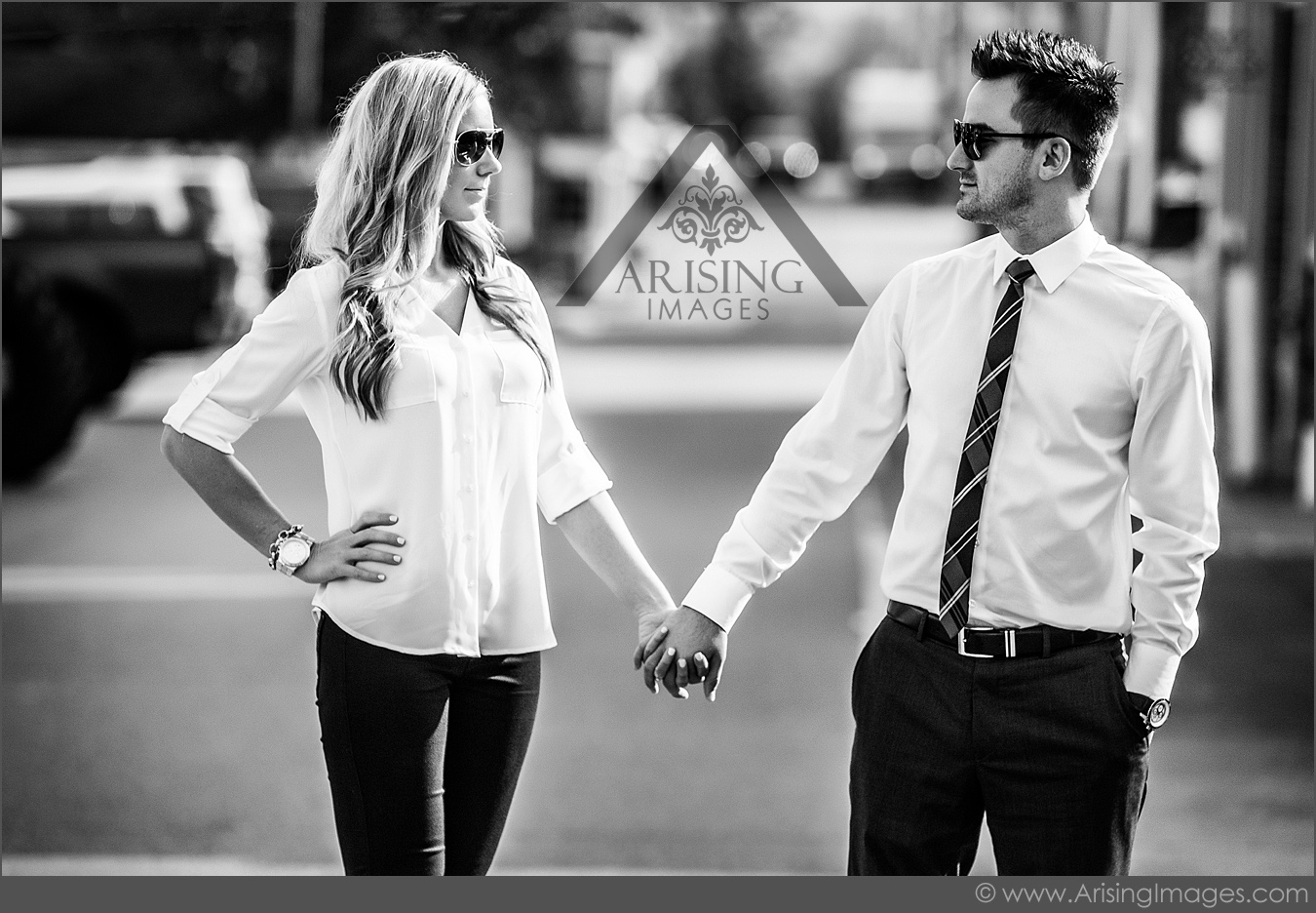 best engagement photographer rochester michigan