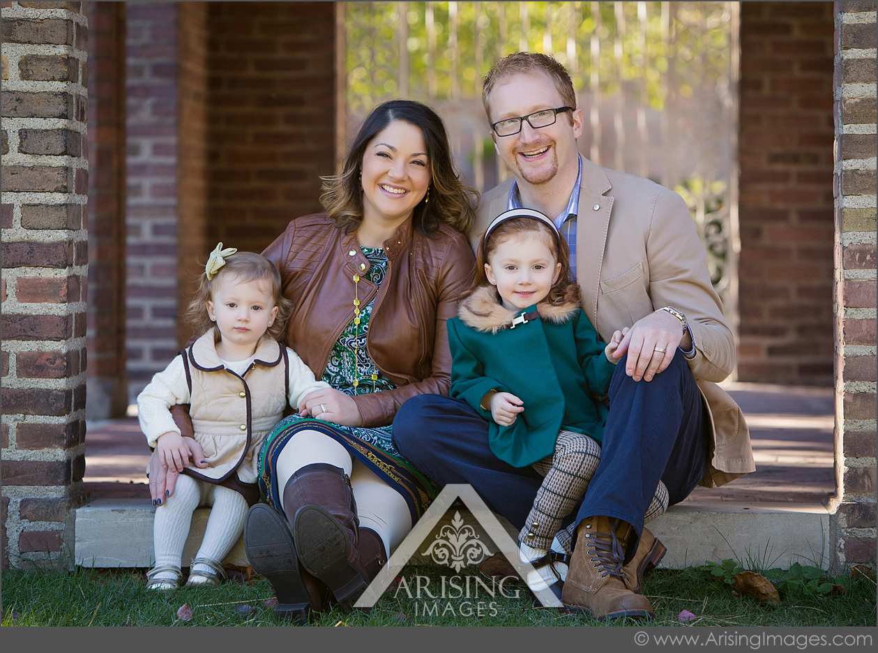 oakland county family photographer