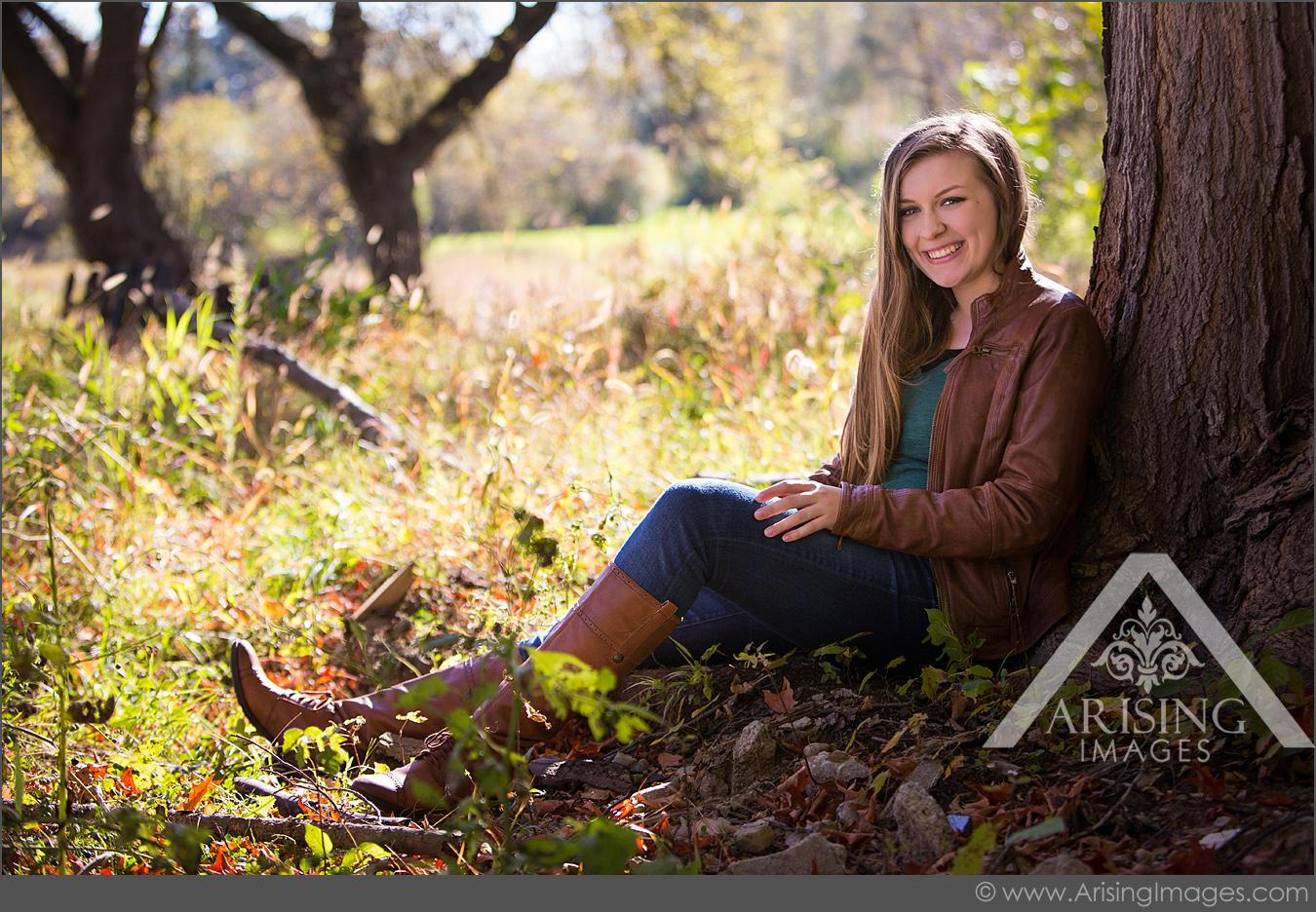 best novi michigan senior photographer