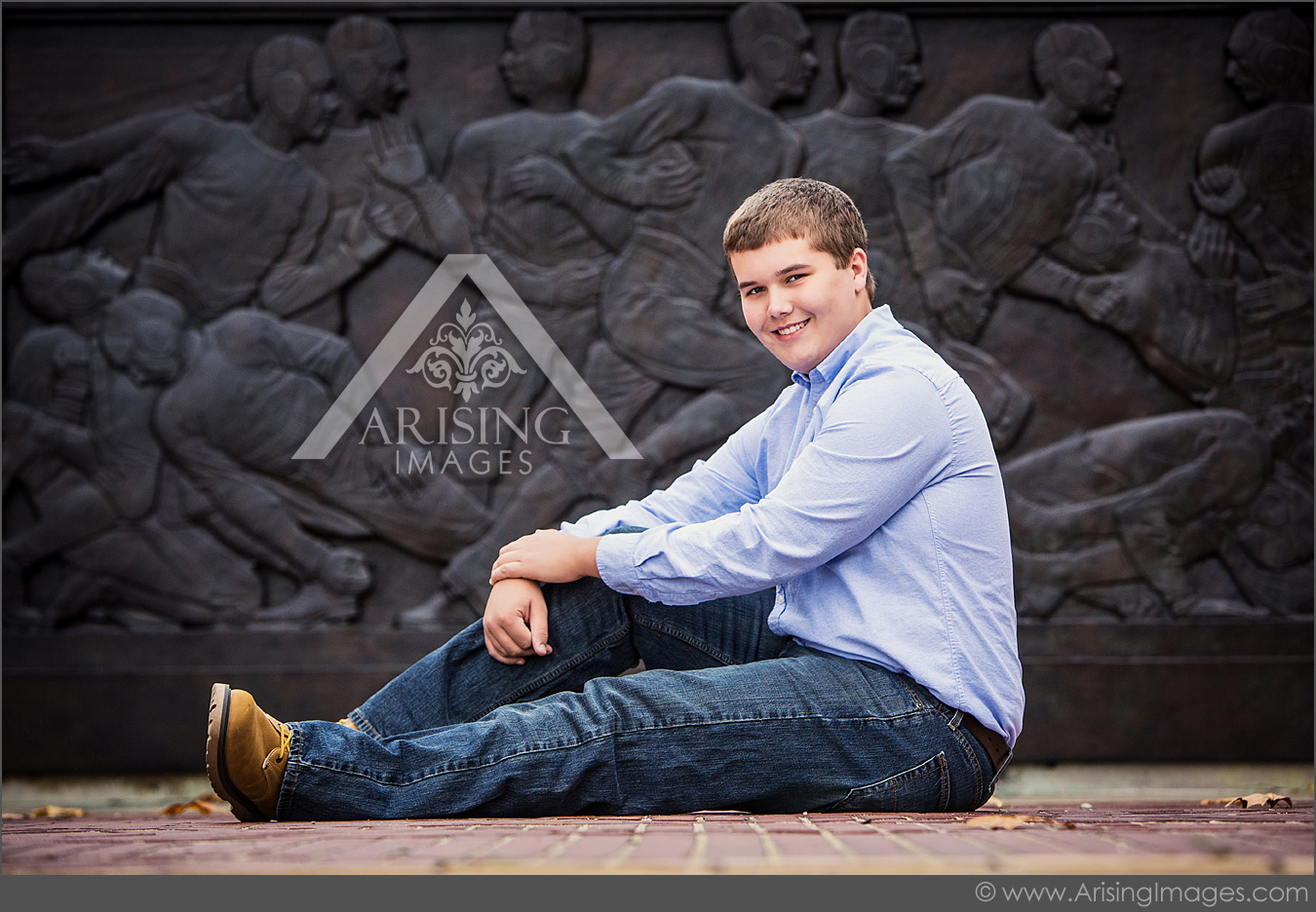 senior picture photographer in bloomfield hills michigan