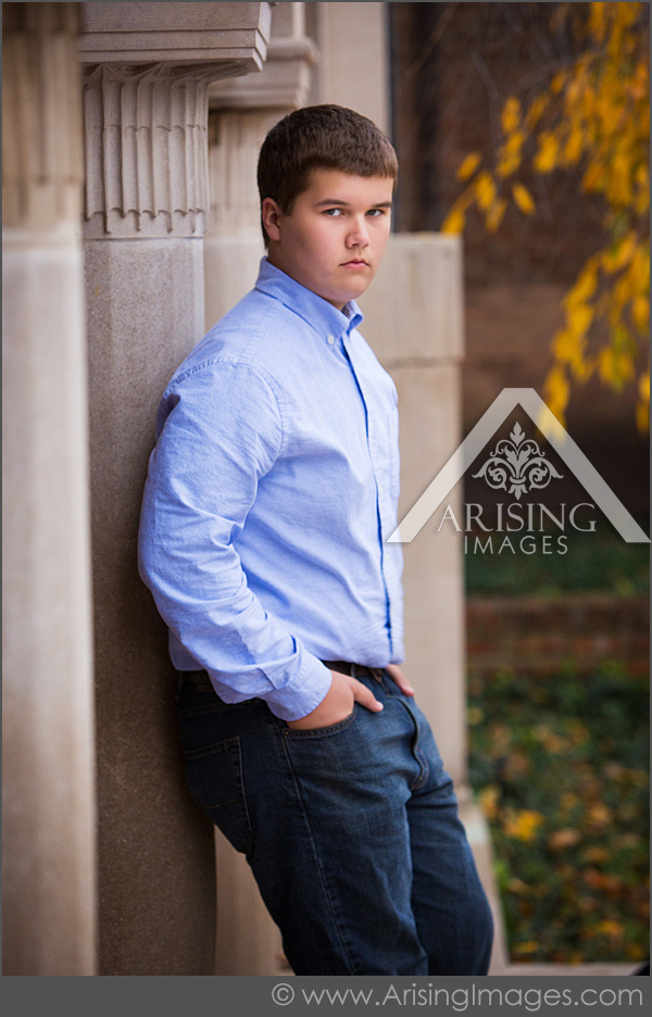 best bloomfield hills senior photographer