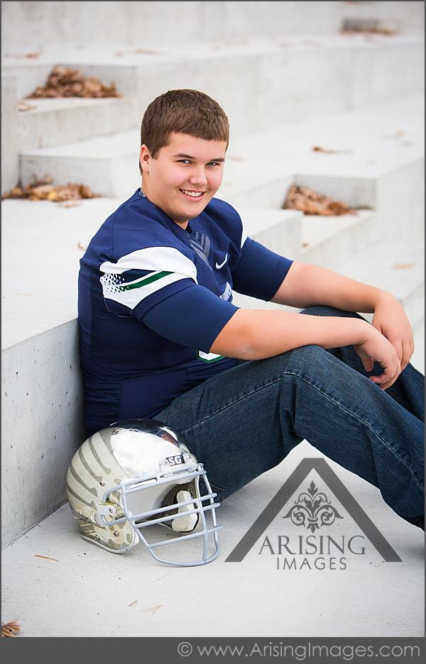 football senior pictures in michigan