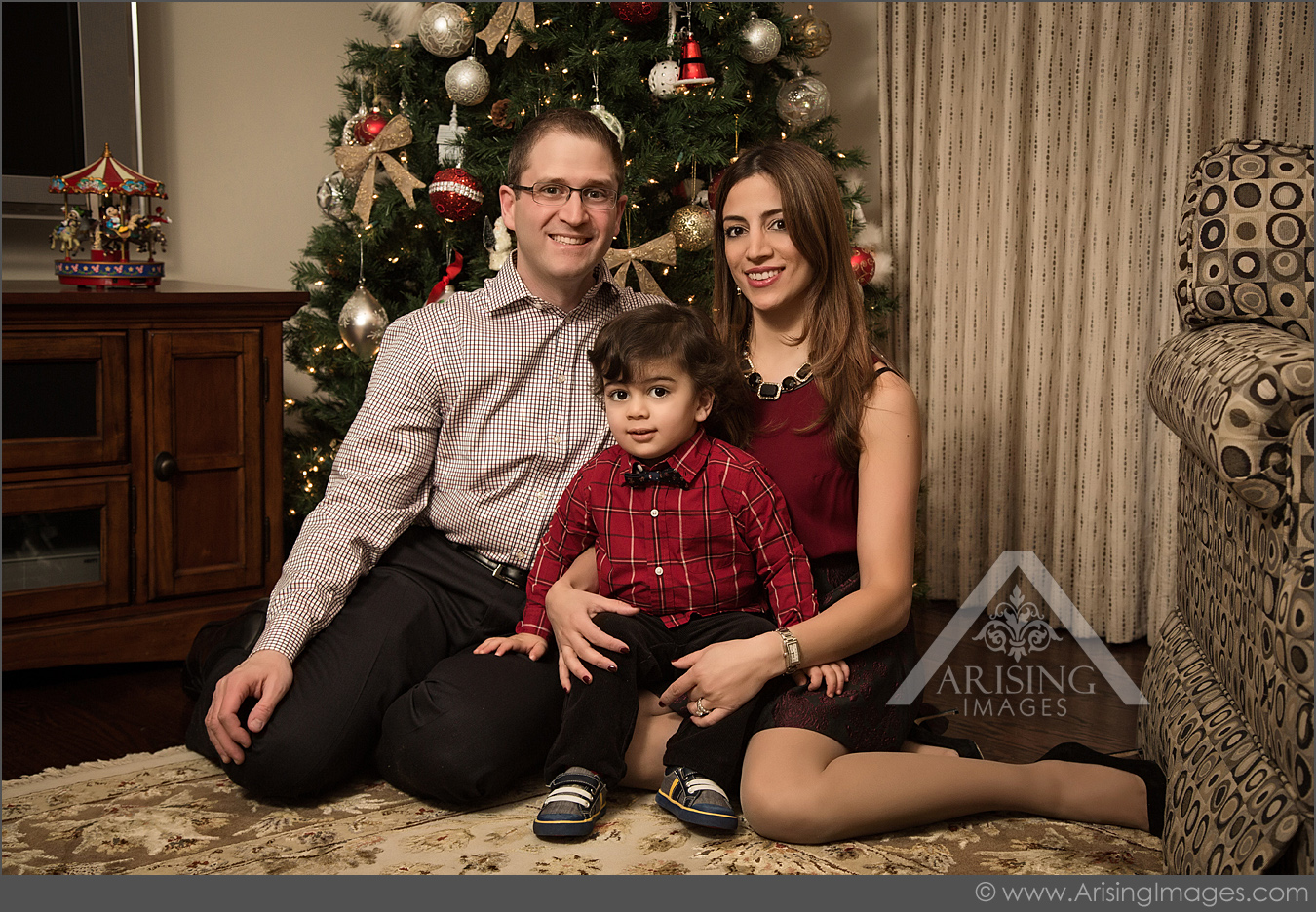 rochester michigan family pictures