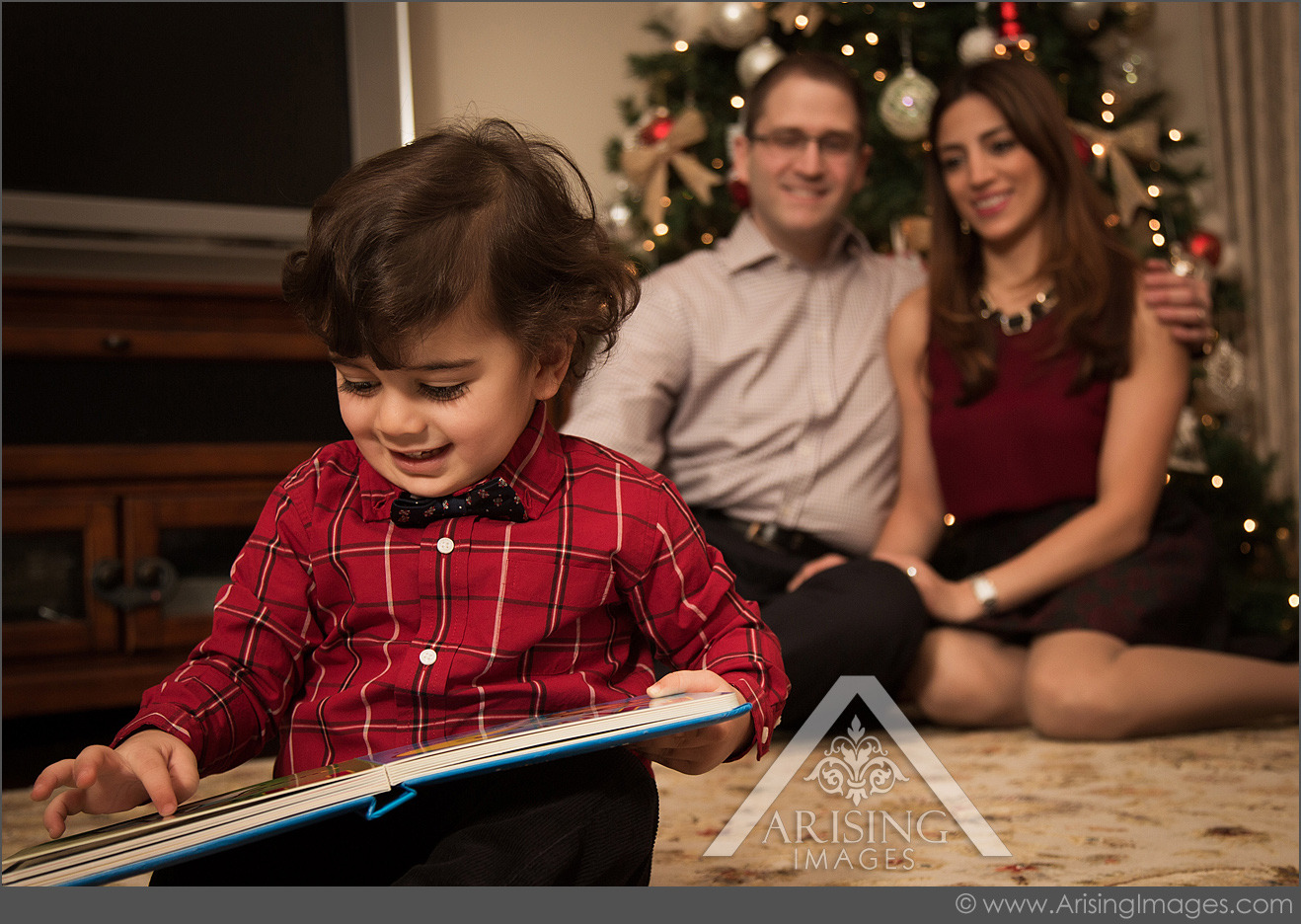 unique family pictures in rochester michigan