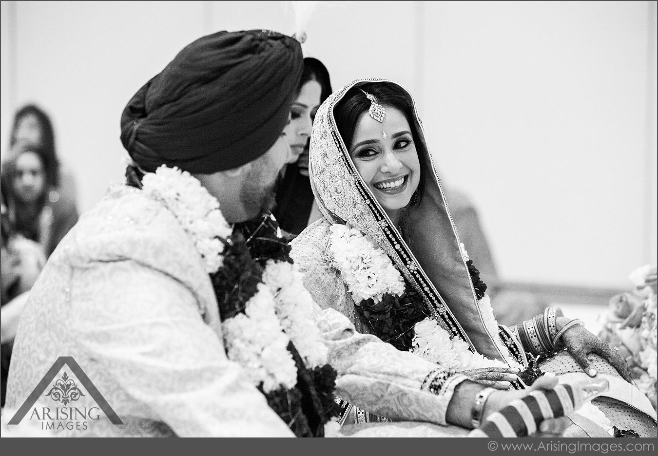 michigan hindu ceremony photographer